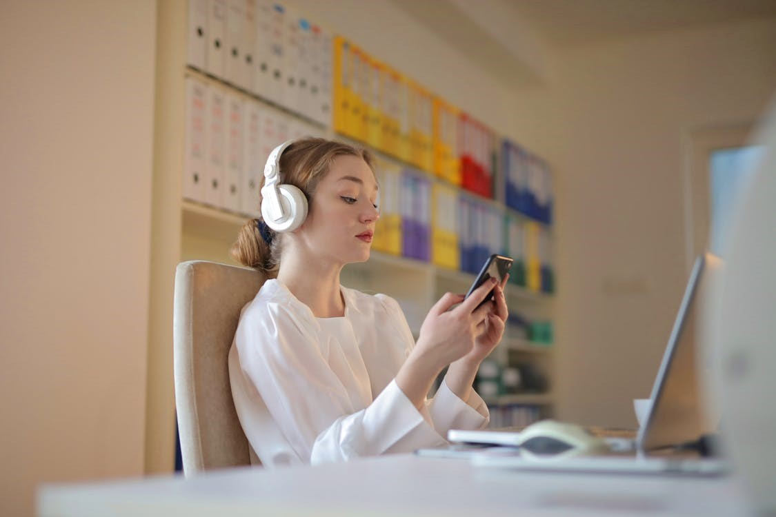 Are your work from home agents humming in this 'new normal' for contact centres?