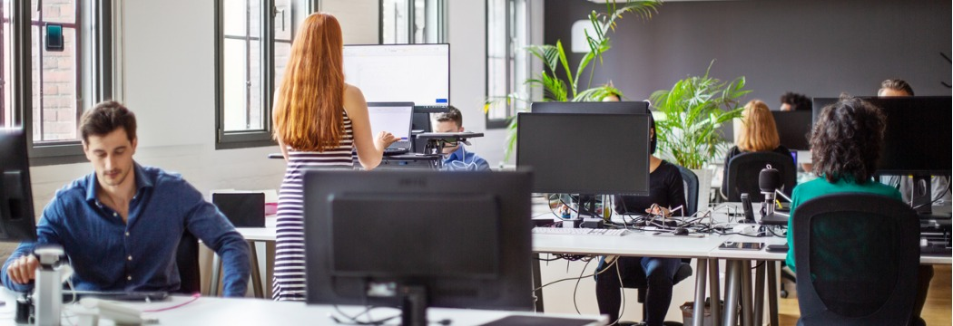 5 Advantages of Unified Communications in the Post-COVID Workplace