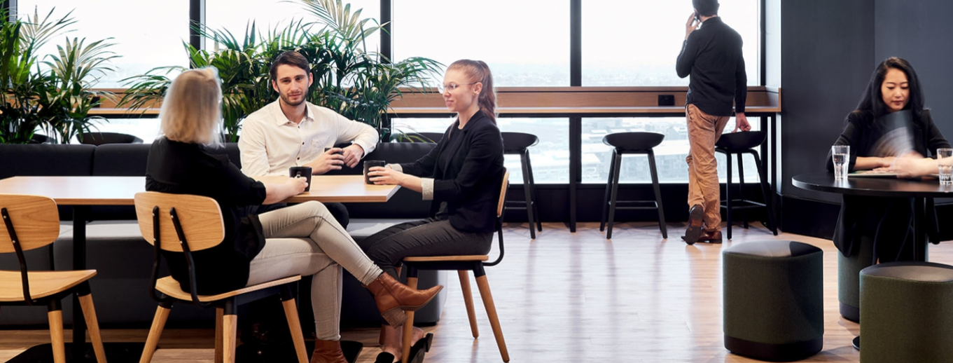Unified Communications 'Second Nature' for Pitcher Partners Adelaide