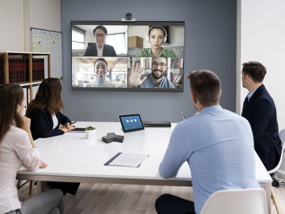 RingCentral Rooms for Poly: Which one is right for you?