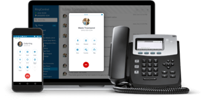 VoIP Phone Service — How VoIP Services Work for Your