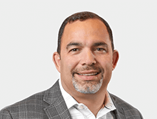 Ryan Azus, RingCentral Senior VP of Worldwide Sales