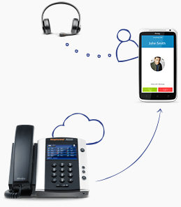 RingCentral offers comprehensive, responsive customer support