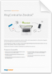 Download the RingCentral for Zendesk PDF