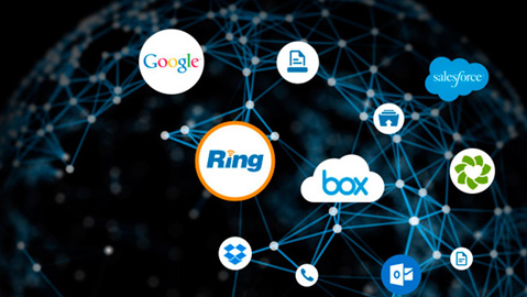 RingCentral Connect Platform grows, reaches one million API requests per day