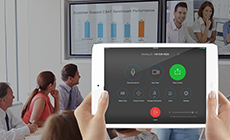 RingCentral Unveils Next-Generation Cloud-Based Enterprise Room Video Conferencing Solutions.