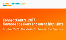 Explore the power of connection at RingCentral's annual conference