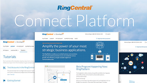 Power of the Platform: RingCentral Connect Platform Achieves New Milestones with 1.6 Million API Requests per Day and 300% Annual Increase in API Requests Overall