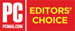 PC Mag Editor's Choice