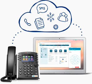 RingCentral small business phone service provides big solutions for small budgets