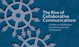 The Rise of Collaborative Communications