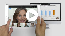 Watch the RingCentral HD Video Meetings Video