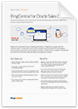 Download the RingCentral for Oracle Sales Cloud PDF