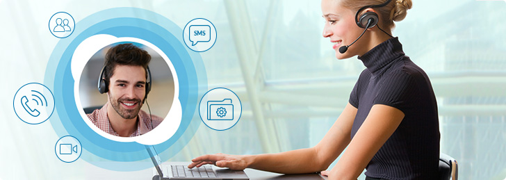 Improve productivity with Skype PBX integration for your business