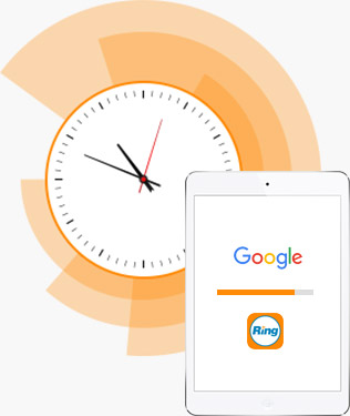 Set up and use RingCentral Office Google Apps Edition in minutes