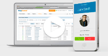 Watch a video about how easy it is to use RingCentral