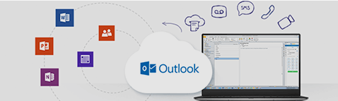 View the RingCentral for Microsoft Outlook Datasheet