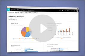 Watch the RingCentral for Microsoft Dynamics 365 Demo