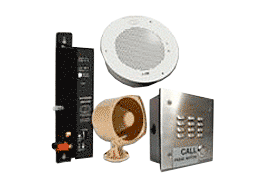 Paging & Intercom Devices