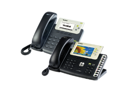 Yealink Desk Phones