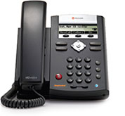 Polycom IP 335 / HD IP phone