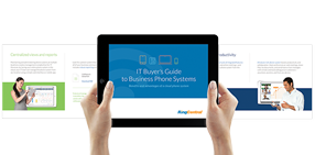 Download a copy of the ebook IT Buyer's Guide to Business Phone Systems