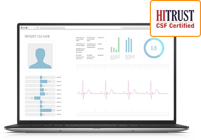 RingCentral technology is HIPAA-compliant