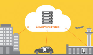 How a Cloud Phone System Benefits Multi-Site Businesses