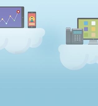Cloud Phone System: RingCentral Office