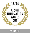 Cloud Innovation World Cup Winner