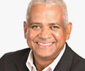 Clyde Hosein, RingCentral Executive VP & CFO