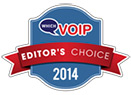 WhichVoIP.com Editor's Choice