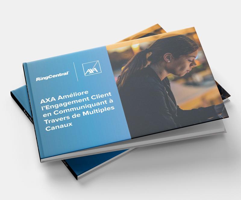 AXA Améliore son Engagement Client Digital