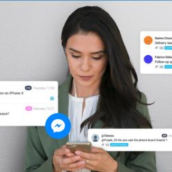 La Nouvelle Ère Du Service Client Digital